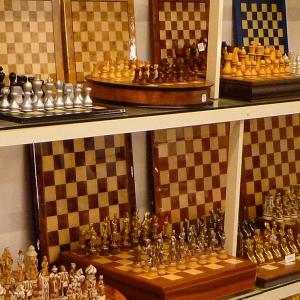 chesssets